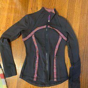 ❤️Lululemon Athletica Jacket size 6❤️